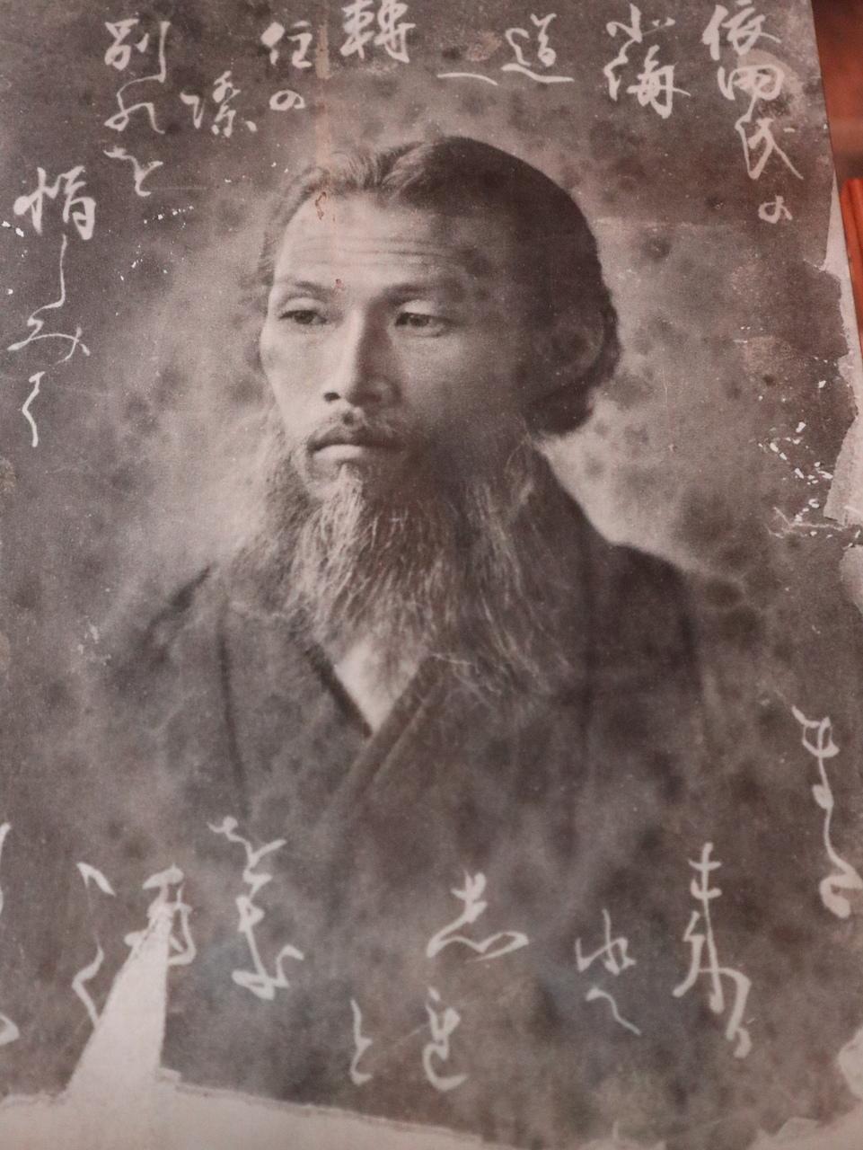 Suzuki shinichi